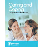 Click here for more information about Caring and Coping