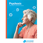 Click here for more information about Psychosis: A Mind Guide to Parkinson's Disease