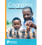 Click here for more information about Cognition: A Mind Guide to Parkinson's Disease