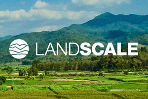 Project Landscale: Powering Sustainability at Scale