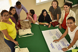 Certification and Beyond: Our Work to Strengthen Sustainable Supply Chains
