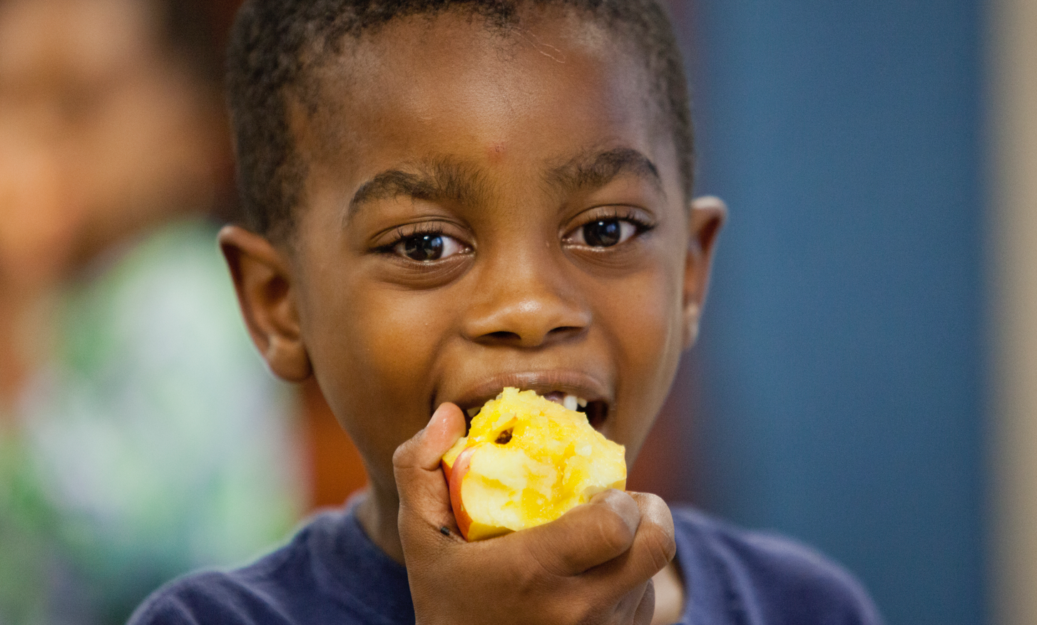 Provide Meals for Kids This Summer