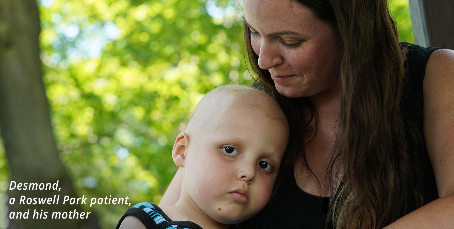 Roswell Park Comprehensive Cancer Center