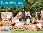 Click here for more information about Seattle Humane 2017 Calendar