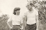 Jackson Pollock and Lee Krasner papers