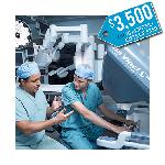Fund a Robotic Surgery