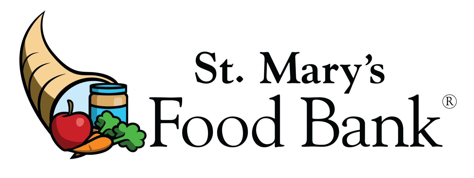 St. Mary's - Food Bank