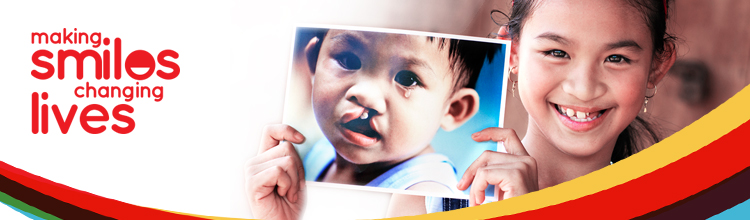Operation Smile - Making Smiles Changing Lives