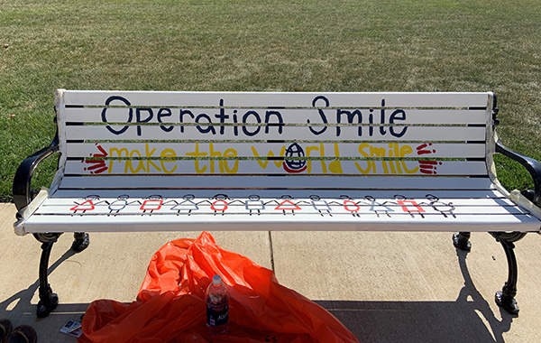Photo, Operation Smile, Pennsylvania