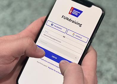 Fundraise image