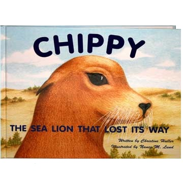 Chippy Book - 5095