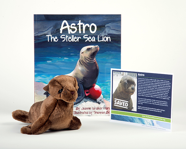 Astro Gift Package