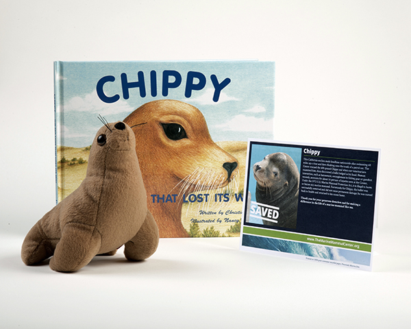 Chippy Gift Package