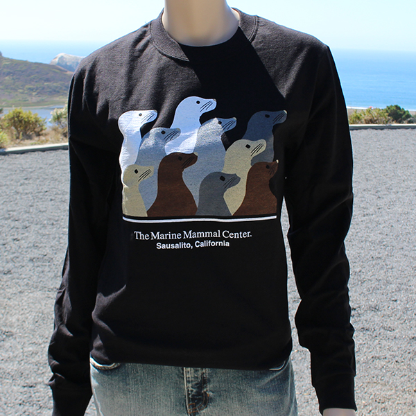 Decade Design Long Sleeve T-shirt