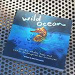 Click here for more information about Wild Ocean - a graphic novel