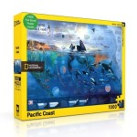 Click here for more information about Pacific Coast Puzzle