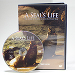 Click here for more information about  A Seal's Life DVD