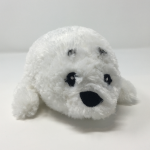 Click here for more information about Harp Seal Plush