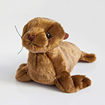 Click here for more information about Sea Lion Plush