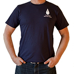 Click here for more information about **LIMITED TIME SALE** The Marine Mammal Center Logo T-Shirt