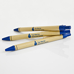 Click here for more information about Pens - set of 3