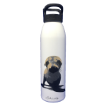 Click here for more information about Water Bottle with Sea Lion Pup