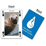 Click here for more information about TMMC Playing Cards