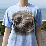 Click here for more information about Big Face T-shirt