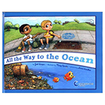 Click here for more information about All the Way to the Ocean