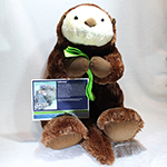 Click here for more information about Giant Sea Otter Adoption Bundle