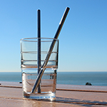Click here for more information about Stainless Steel Straws