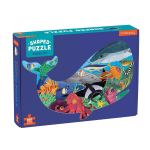 Click here for more information about Ocean Life 300pc Puzzle