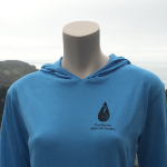 Click here for more information about Recycled Plastic Bottle Pullover Hoodie