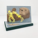 Click here for more information about Otter Ornaments Holiday Cards