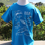 Click here for more information about Youth Collage T-shirt