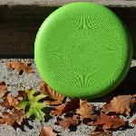 Click here for more information about Eco Saucer Flying Disc
