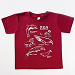 Click here for more information about Toddler T-shirt