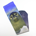 Click here for more information about Harbor Seal Socks