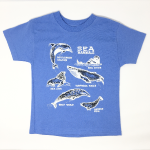 Click here for more information about Youth Sea Mammals T-shirt