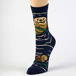 Click here for more information about Sea Otter Socks