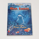 Click here for more information about California Sea Lions DVD