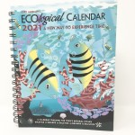 Click here for more information about 2021 ECOlogical Planner