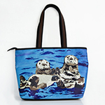 Click here for more information about Sea Otter Bag