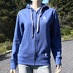 Click here for more information about Recycled Plastic Bottle Hoodie