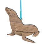 Click here for more information about Sea Lion Ornament