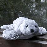 Click here for more information about Sammy the Seal  Plush