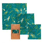 Click here for more information about Bee's Wrap® Assorted Ocean 3-Pack
