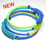 Telephone Wire Bracelet - 2 colors