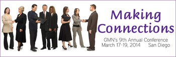 Will We See You at the GMN Conference?