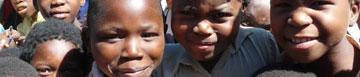 Humane Africa Kids